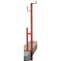 Pince dalles ALTRAD UNIMAG électrozinguées - 608800Z