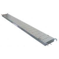 Plancher aluminium ALTRAD 0.30M *3.00 M - ALU300