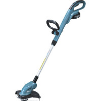 Coupe-herbe MAKITA 18 V Li-ion 3 Ah + 1 batterie - DUR181SF