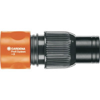 GARDENA-Raccord rapide grand debit Ø 19 mm-281720