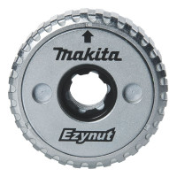Écrou de serrage rapide MAKITA ''Ezynut'' pour meuleuses 230mm-195354-9