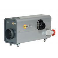 SOVELOR- Chauffage air pulsé électrique mobile gainable très hautes températures- ETV12
