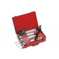 SAM- Coffret d'extracteur de roulements à billes - EX-125-C18