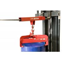 Fourreau simple 600 kg pour pince à fût FIMM - 842007224