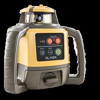 Laser de niveau RL-H5A TOPCON - 102602901 (Lasers de chantier)