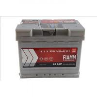 Batterie Titanium PRO L2 64P 64 Ah 610 A EN - 7905150