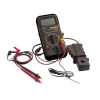 SAM OUTILLAGE-Multimètre complet 1000V simple d'utilisation -FL-11