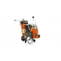 Husqvarna- FS 513 moteur honda GX 390 11 CH- 965150202