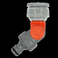 Nez de robinet coudé et articulé GARDENA - 299920