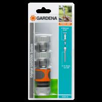 Nécessaire d'arrosage GARDENA pour robinet extérieur - 1828620