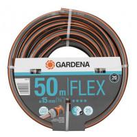 Tuyau d'arrosage Comfort GARDENA FLEX 15 mm - 1804926