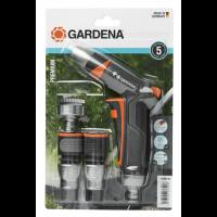 Nécessaire de base Premium GARDENA pour l'arrosage - 1829820