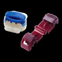 Connecteurs / Raccords de câble GARDENA - 408920
