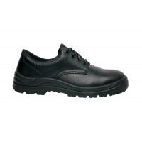 Chaussure de sécurité basse Gange S1P GASTON MILLE - GAMI3AL42
