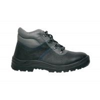 Chaussure de sécurité haute GAURA S1P GASTON MILLE - GAUI3