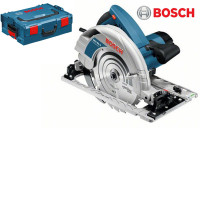 BOSCH OUTILLAGE- Scie circulaire GKS 85 G Professional- 060157A901