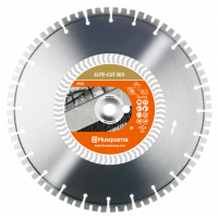DISQUE DIAMANT ELITE CUT S65 Ø 300 AL 25,4/20 HUSQVARNA- 579811910 (Disques diamants)