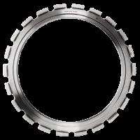 Couronnes diamantees HUSQVARNA pour decoupeuses R1445 DIAGRIP™ - 587024301 (Disques diamants)