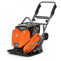PLAQUE VIBRANTE HUSQVARNA LF100LAT (diesel) - 967896801 (Outils de vibration et de lissage du beton frais)