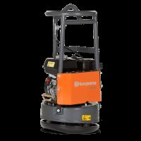PLAQUE VIBRANTE HUSQVARNA LX90 - 967897101 (Outils de vibration et de lissage du beton frais)