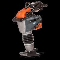 """PILONNEUSE HUSQVARNA LT6005 9"""" 2.7 KW- 967854501 (Outils de vibration et de lissage du beton frais)"""