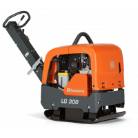 PLAQUE DE COMPACTAGE HUSQVARNA LG300 (diesel) - 967855303
