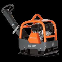 PLAQUE DE COMPACTAGE HUSQVARNA LG300 (petrole) - 967855301