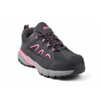 Basket de sécurité basse pour les femmes au travail Hiker Lady Rose S3 HRO SRC GASTON MILLE