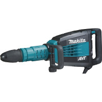 Burineur SDS-MAX 25,7 J 1510 W MAKITA + Pointe à béton 280 mm -HM1214C