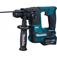 Perforateur MAKITA SDS+ 10,8 V Li-Ion 4 Ah 16 mm - HR166DSMJ
