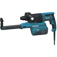 Perfo-burineur MAKITA SDS+ 800 W 26 mm - HR2650JX14
