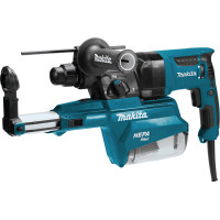 Perfo-burineur MAKITA SDS+ 800 W 26 mm - HR2651TJ14