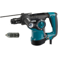 Perfo-burineur SDS-Plus 800 W 28 mm  2,9 J MAKITA- HR2811FT