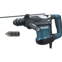 MAKITA-HR3210FCT Perfo burineur SDS-PLUS 5,5 J