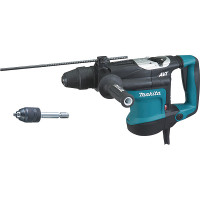 Perfo-burineur SDS-Max 850 W 35 mm  6,3 J MAKITA - HR3541FCX