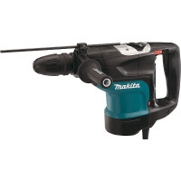 Perfo-burineur SDS-Max 1350 W 45 mm  12,5 J MAKITA - HR4501C