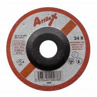 Disque ATTILEX A30S Ø 125 alésage 22,2 HUSQVARNA-543058924