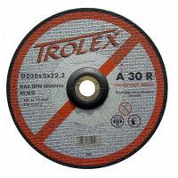 Disque TROLEX A30R Métaux Ø 230  alésage 22.2 HUSQVARNA-543059224