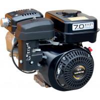Moteur thermique WORMS EX 21 (Essence) 7 ch - EX210DH5168