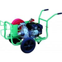 GROUPE MOTOPOMPE WORMS SUBARU HAUTE PRESSION JET 70 EX INCENDIE (Pompes à eaux)