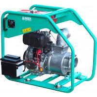 MOTOPOMPE WORMS SUBARU EAUX CHARGEES DIESEL - RD75 (Pompes à eaux)
