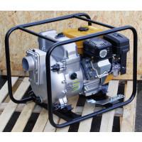 WORMS ROBIN - Pompe auto-amorçante eaux très chargées SWT80EX Essence