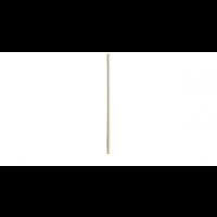 Manche bois cintré et certifié PEFC 100% 130 cm LEBORGNE - 502130 (Terrassier)