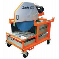 Scie de maçon électrique Norton Clipper JUMBO 1000 100-3-400V -70184621669