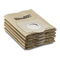 Sachet filtre papier A 2676 PT + ( Paquet de 5 piéces) - 6.959-535.0