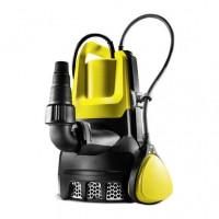 Pompe d'évacuation pour eau chargée 9500l/h 500W SP5 Dirt KARCHER- 1.645-503.0