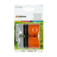 GARDENA-Raccord rapide GARDENA Ø 13-15mm-1046-26