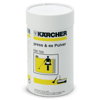 RM 760 Classic 800 G Inject./Extracteur KARCHER - 6.290-175.0