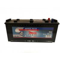 Batterie STECOPOWER 12V 180Ah 1100A (EN) HEAVY DUTY - 945