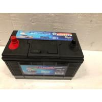 Batterie 12V 110Ah 900A 330x172x240 Gamme STECO MARINE STECOPOWER - L031GR31M